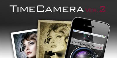 Time Cameraのイメージ画像