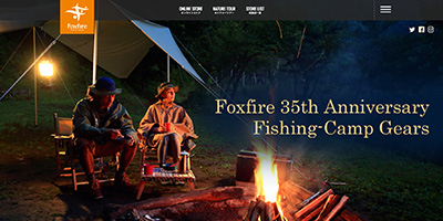 FOXFIREのイメージ画像